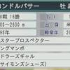 【ウイポ8 2016】やはりエルコンドルパサーは名馬だ!!【PS4版-No.19-】